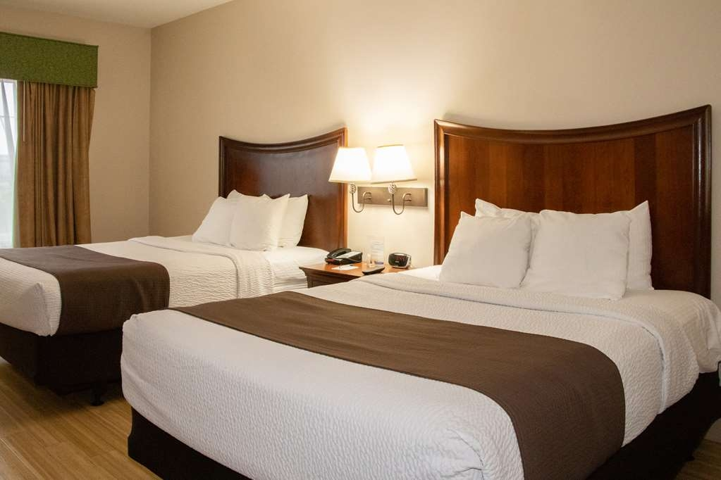 Best Western I-5 Inn & Suites - Chambres / Logements