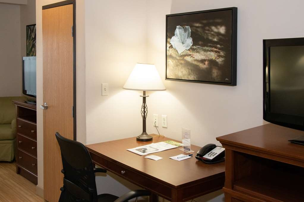 Best Western I-5 Inn & Suites - Suite