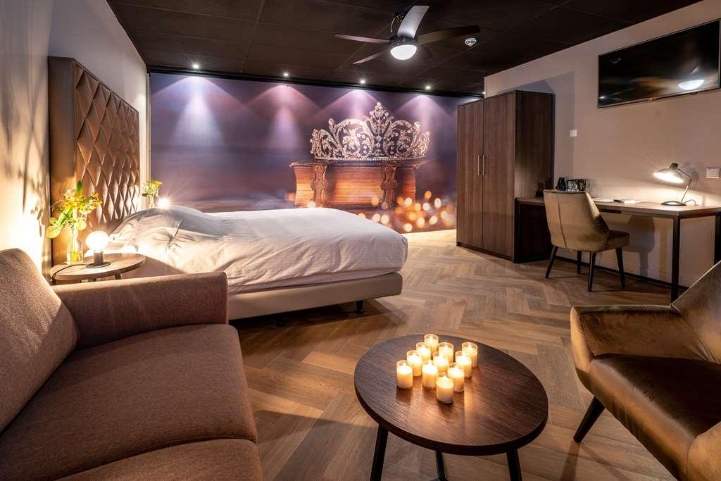 De Korenbeurs, Sure Hotel Collection by Best Western - Suite