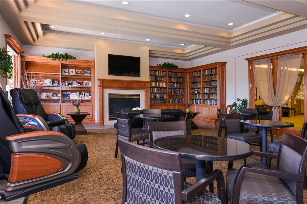 Best Western Plus Thousand Oaks Inn - propriété d'agrément