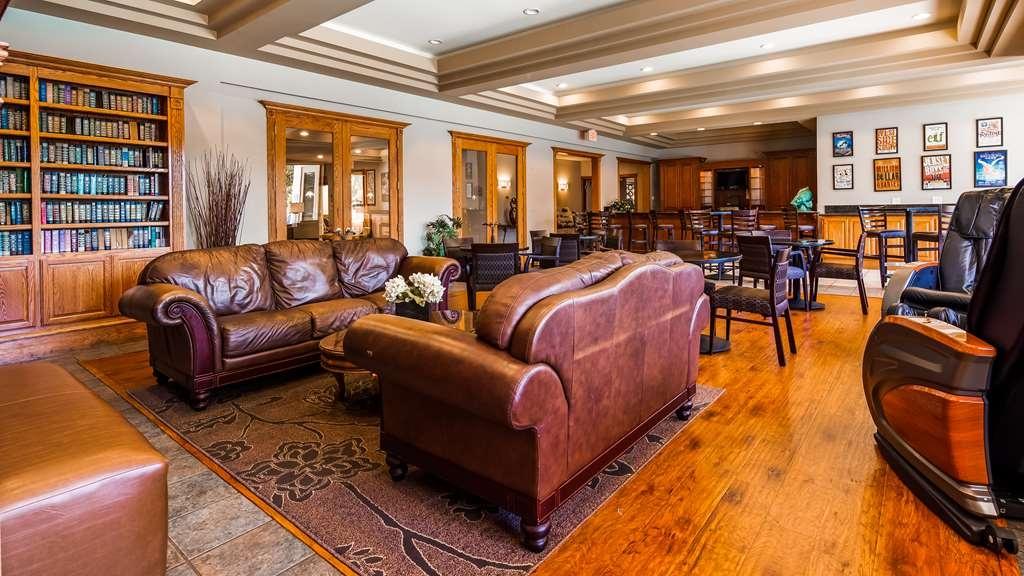 Best Western Plus Thousand Oaks Inn - equipamiento de propiedad