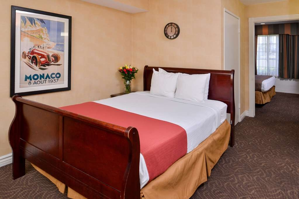Best Western Palm Garden Inn - Suite