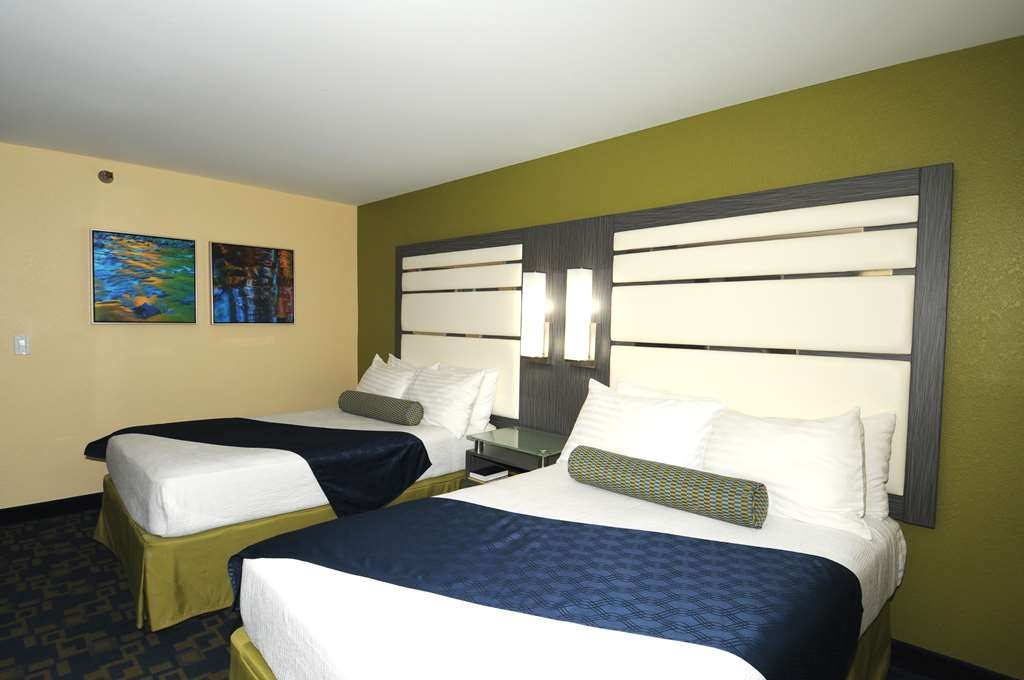Best Western Antelope Inn & Suites - Free High Speed Internet