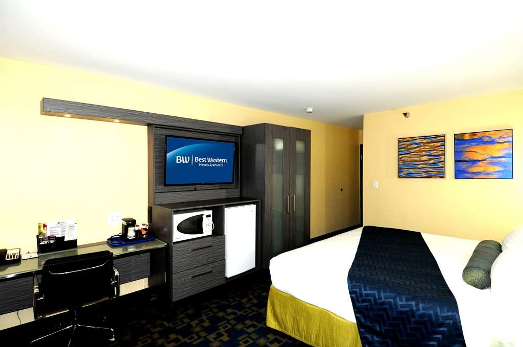 Best Western Antelope Inn & Suites - standard King Room
