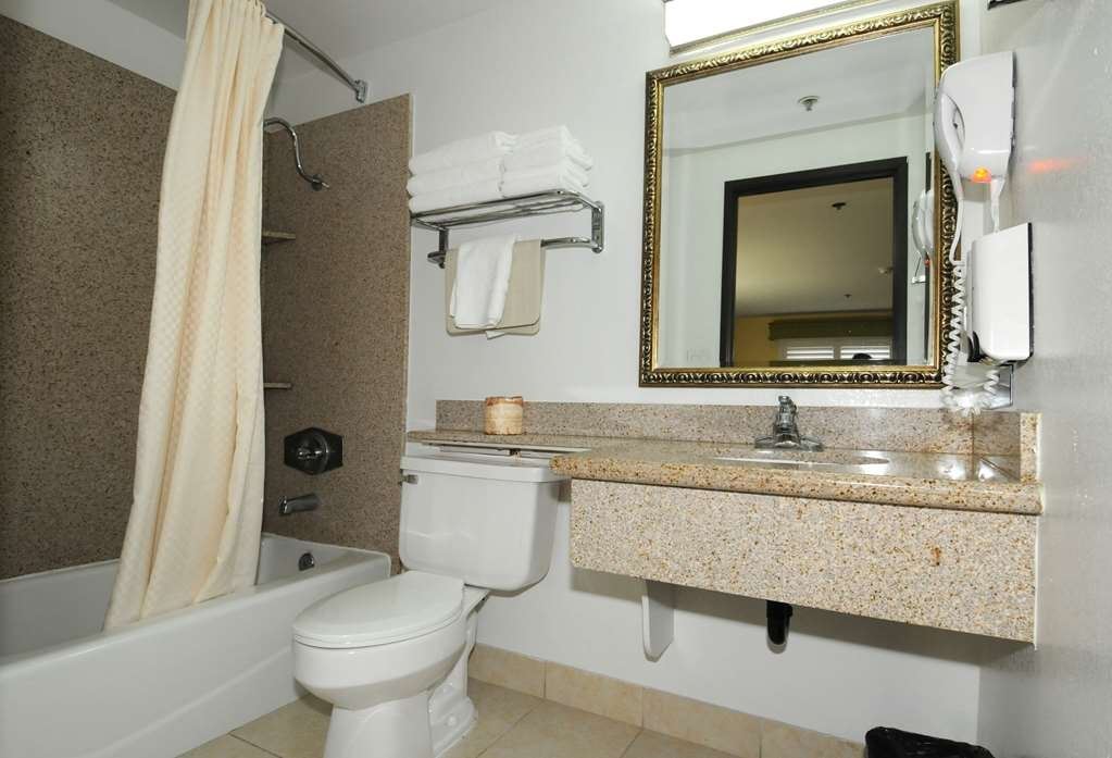 Best Western Antelope Inn & Suites - Guest Room