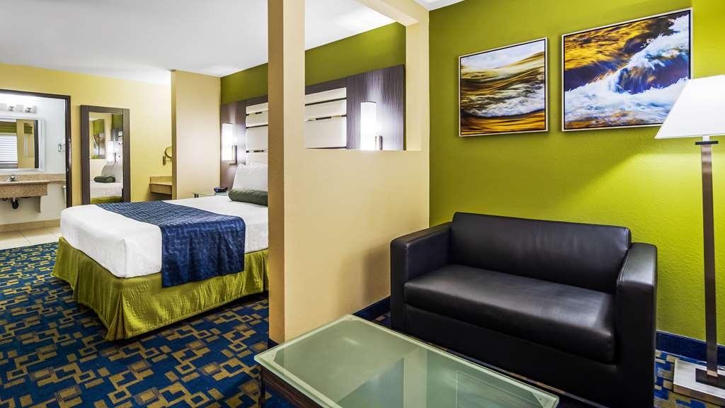 Best Western Antelope Inn & Suites - Suite