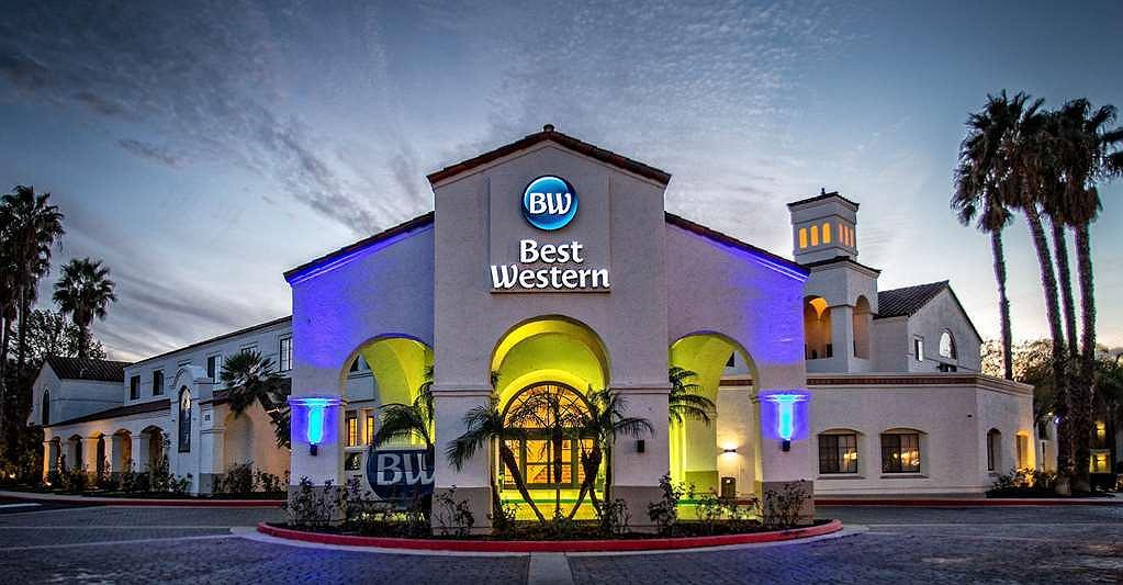 Best Western Posada Royale Hotel & Suites - Außenansicht