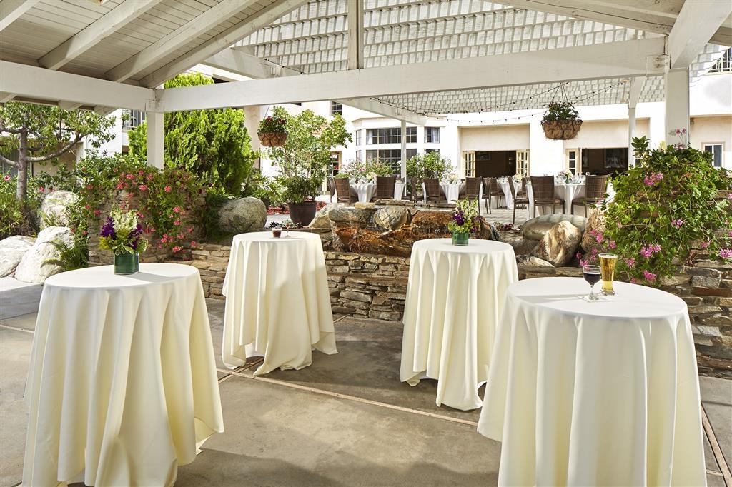 Best Western Posada Royale Hotel & Suites - proprietà amenità