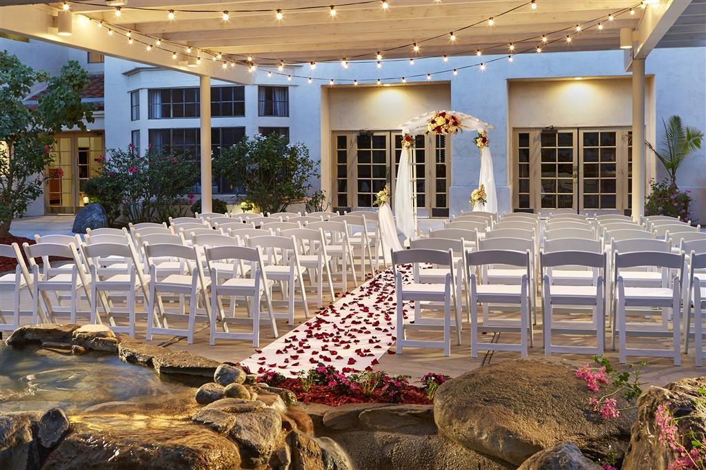 Best Western Posada Royale Hotel & Suites - Wedding