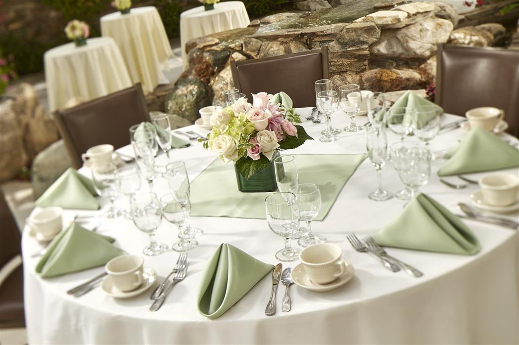 Best Western Posada Royale Hotel & Suites - salón de baile