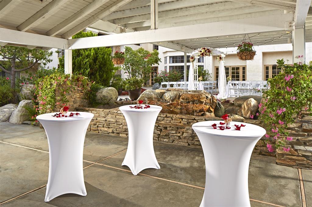 Best Western Posada Royale Hotel & Suites - Boda