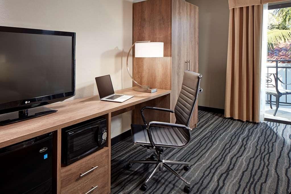 Best Western Posada Royale Hotel & Suites - Habitaciones/Alojamientos