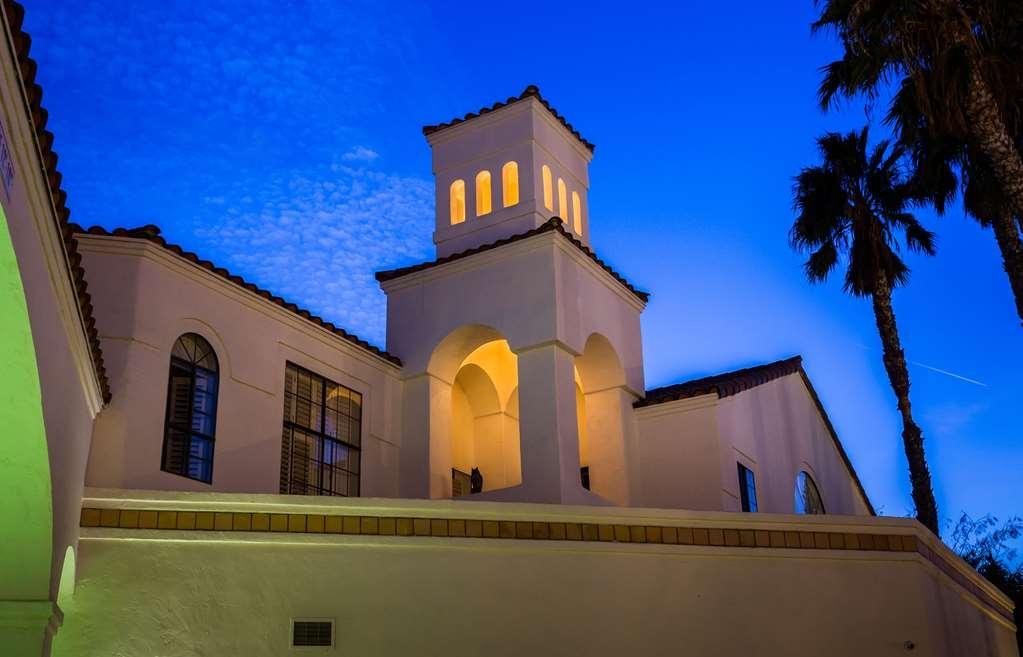 Best Western Posada Royale Hotel & Suites - Vista Exterior