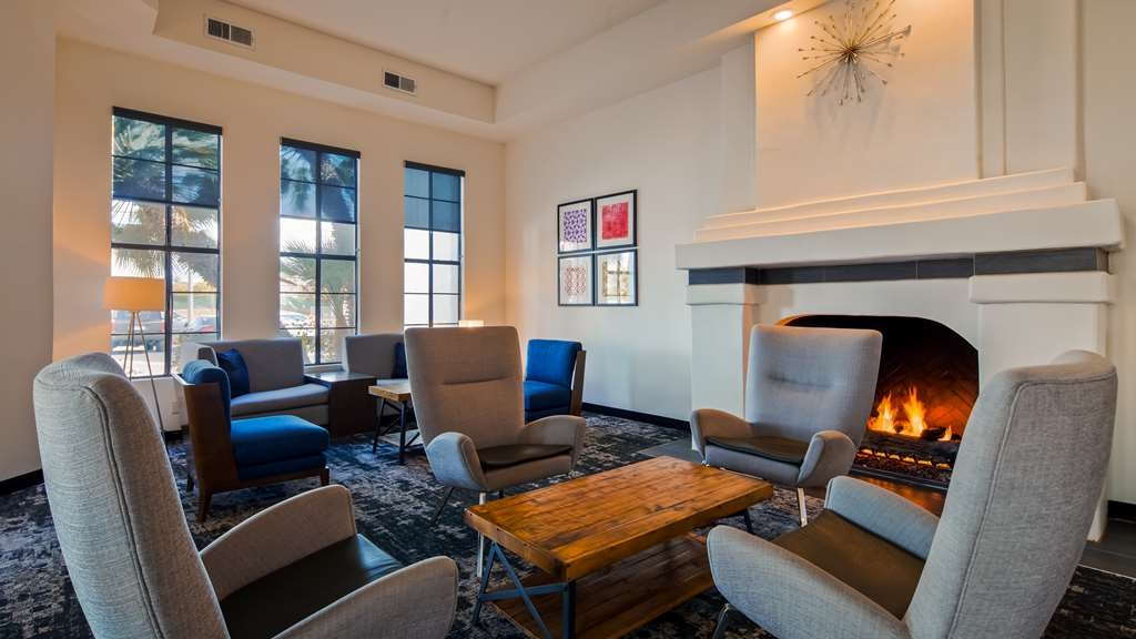 Best Western Posada Royale Hotel & Suites - Hall