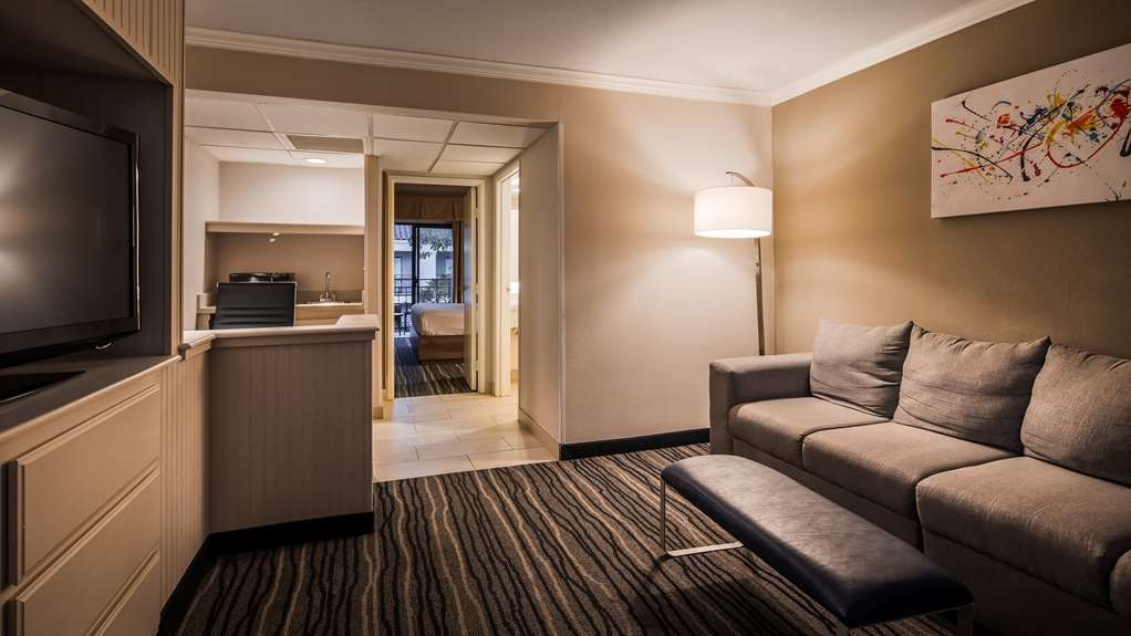 Best Western Posada Royale Hotel & Suites - Camere / sistemazione