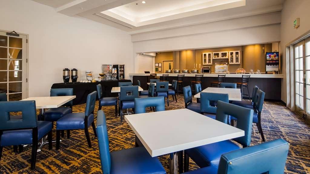 Best Western Posada Royale Hotel & Suites - Restaurante/Comedor