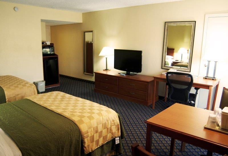 Best Western Oceanside Inn - Hotelzimmer