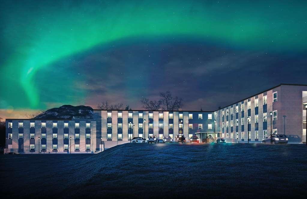 Sure Hotel by Best Western Harstad Narvik Airport - Façade