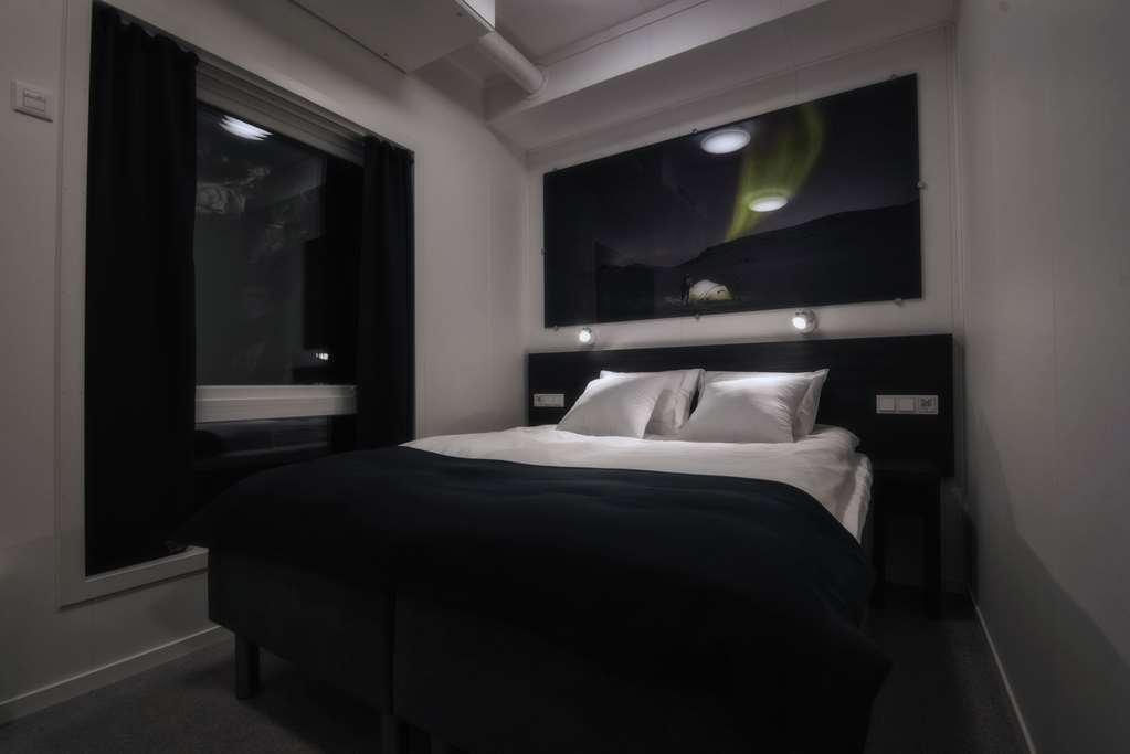 Sure Hotel by Best Western Harstad Narvik Airport - Habitaciones/Alojamientos