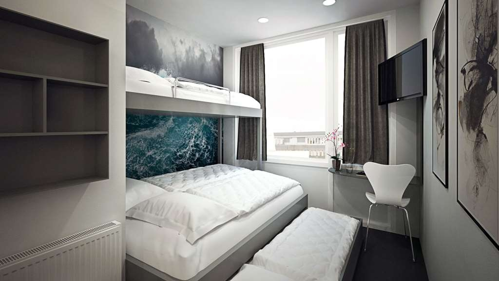Yess! Hotel, Sure Hotel Collection by Best Western - Chambres / Logements