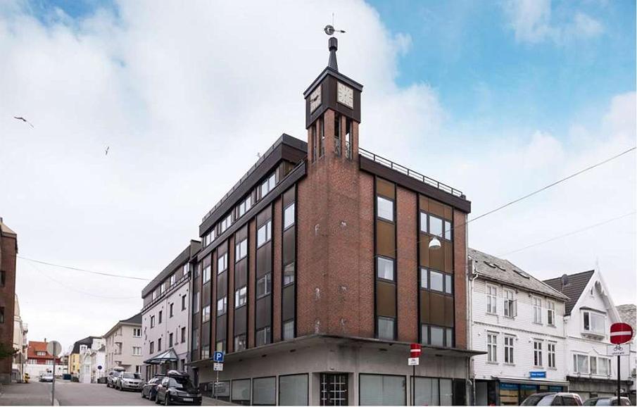 Sure Hotel by Best Western Haugesund - Vista exterior
