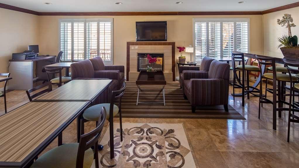 Best Western Harbour Inn & Suites - Restaurant / Etablissement gastronomique