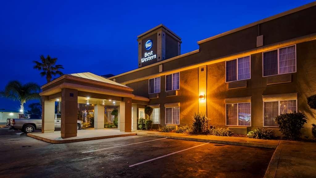 Best Western Galt Inn - Vista Exterior