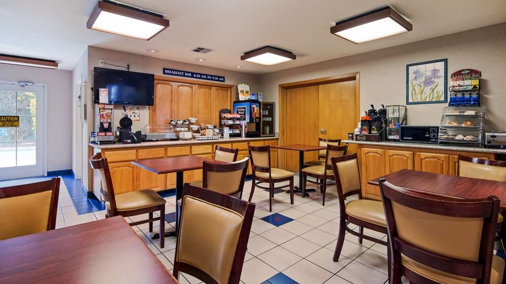 Best Western Galt Inn - Restaurante/Comedor