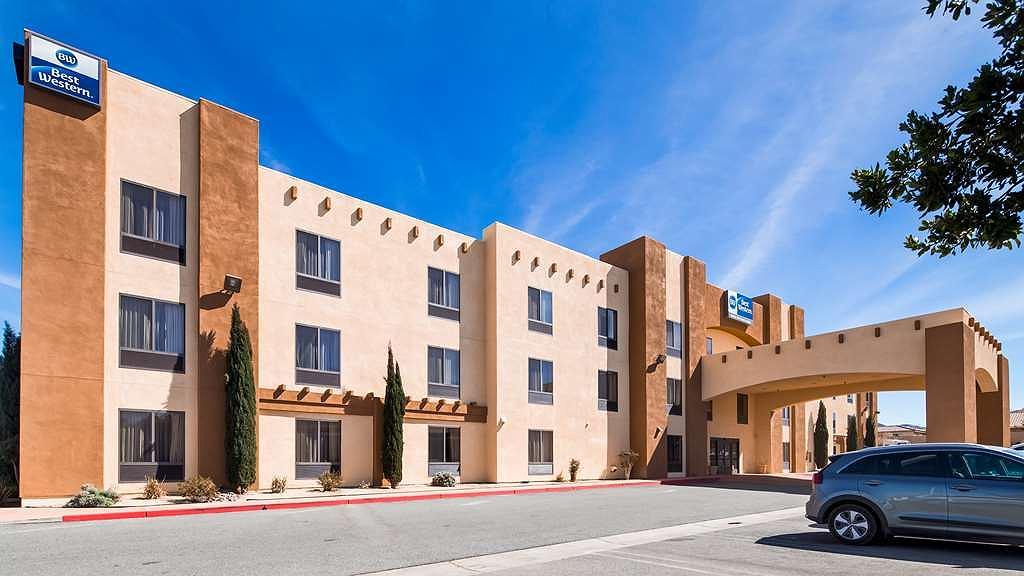 Best Western Joshua Tree Hotel & Suites - Aussenansicht