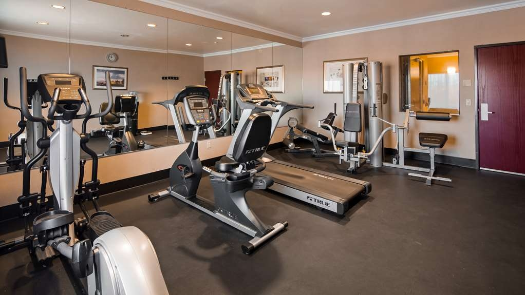 Best Western Joshua Tree Hotel & Suites - Club de remise en forme