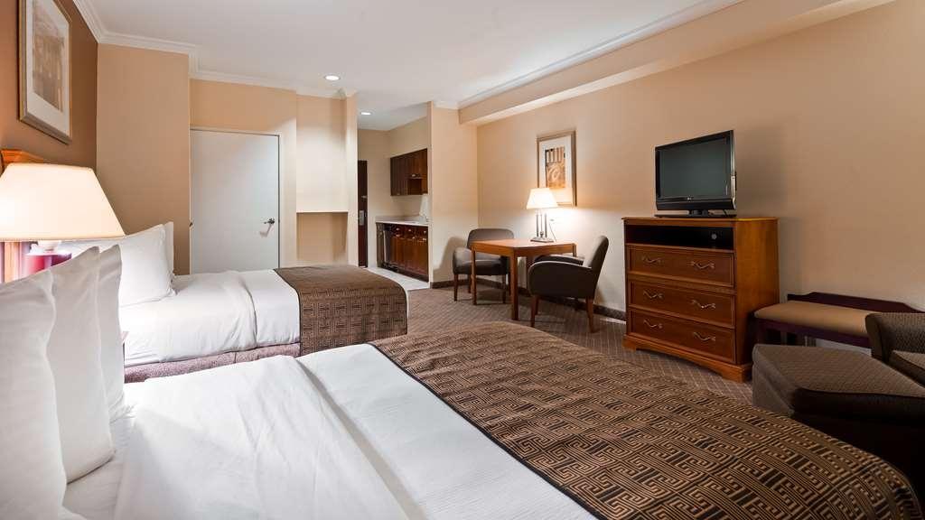 Best Western Joshua Tree Hotel & Suites - Habitaciones/Alojamientos
