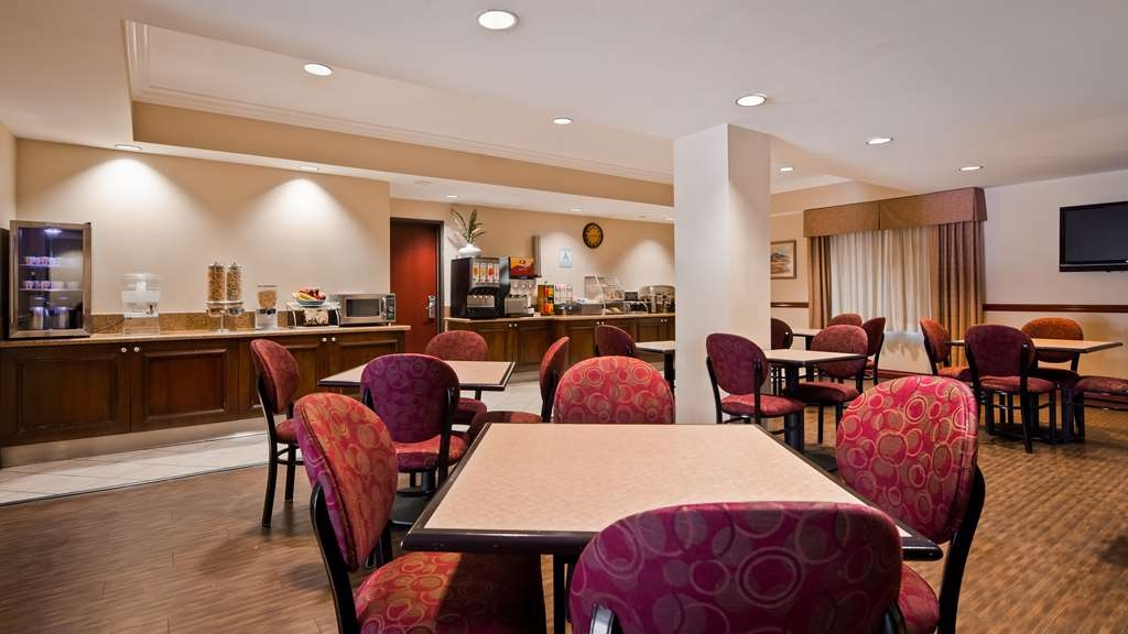Best Western Joshua Tree Hotel & Suites - Restaurant / Etablissement gastronomique