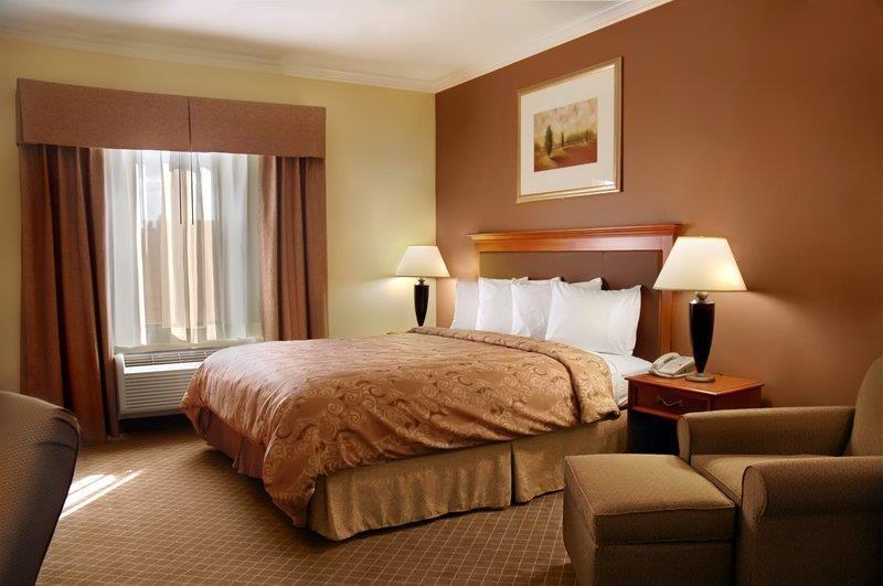 Best Western Joshua Tree Hotel & Suites - Camera