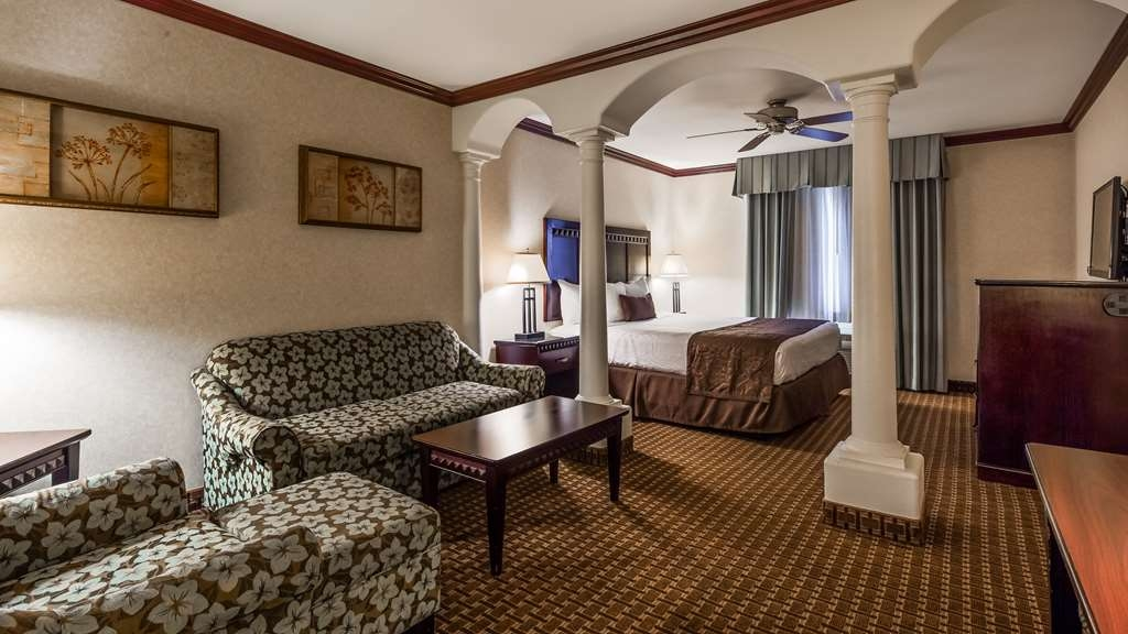 Best Western Plus Main Street Inn - Suite