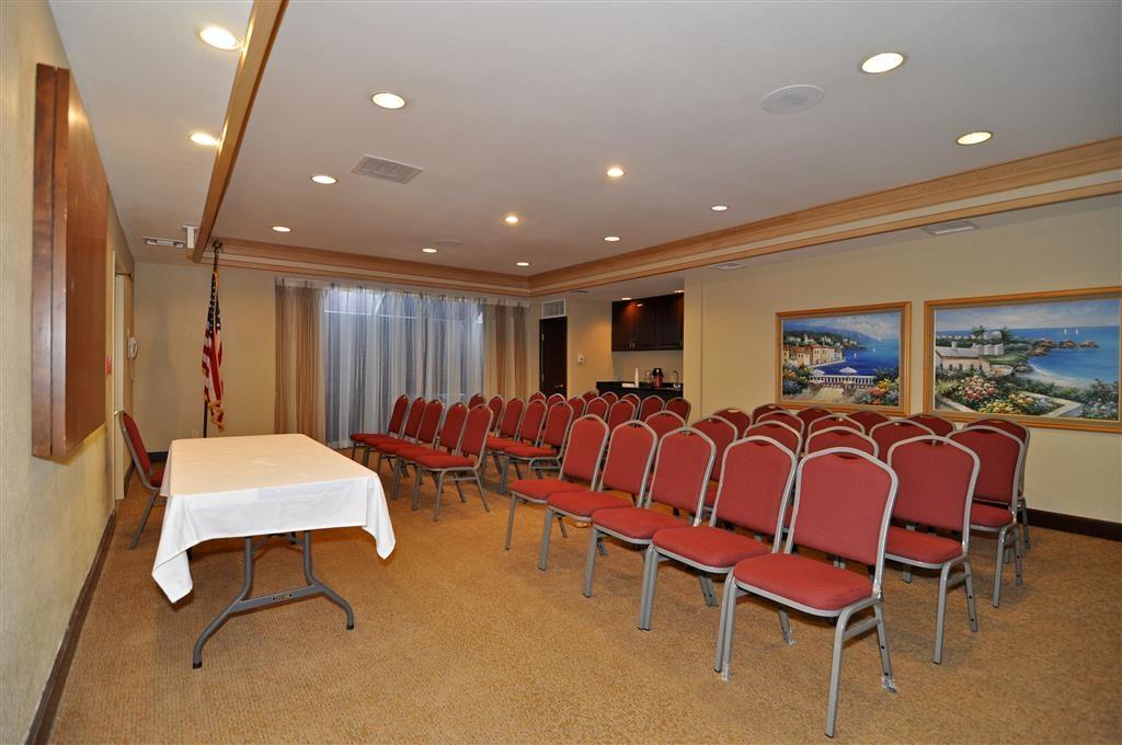 Best Western Plus Meridian Inn & Suites, Anaheim-Orange - Tagungsraum