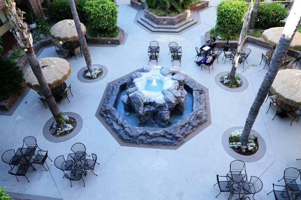 Best Western Plus Meridian Inn & Suites, Anaheim-Orange - Erholung