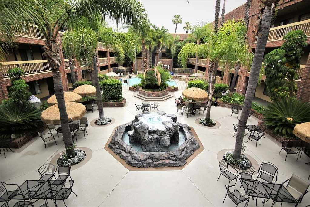 Best Western Plus Meridian Inn & Suites, Anaheim-Orange - Loisirs