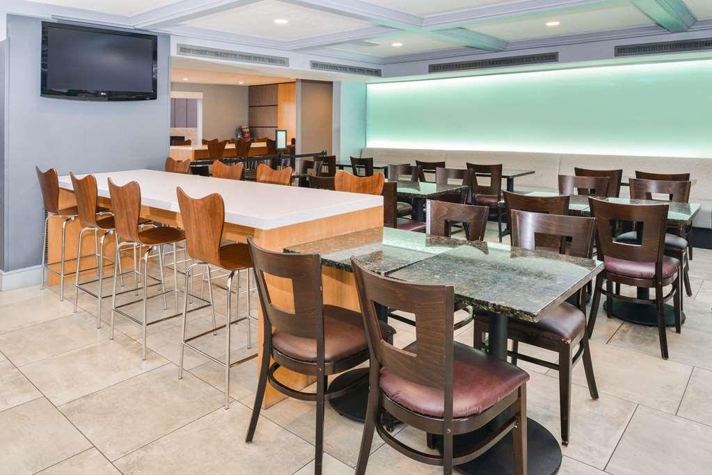 Best Western Plus Meridian Inn & Suites, Anaheim-Orange - Restaurant / Gastronomie
