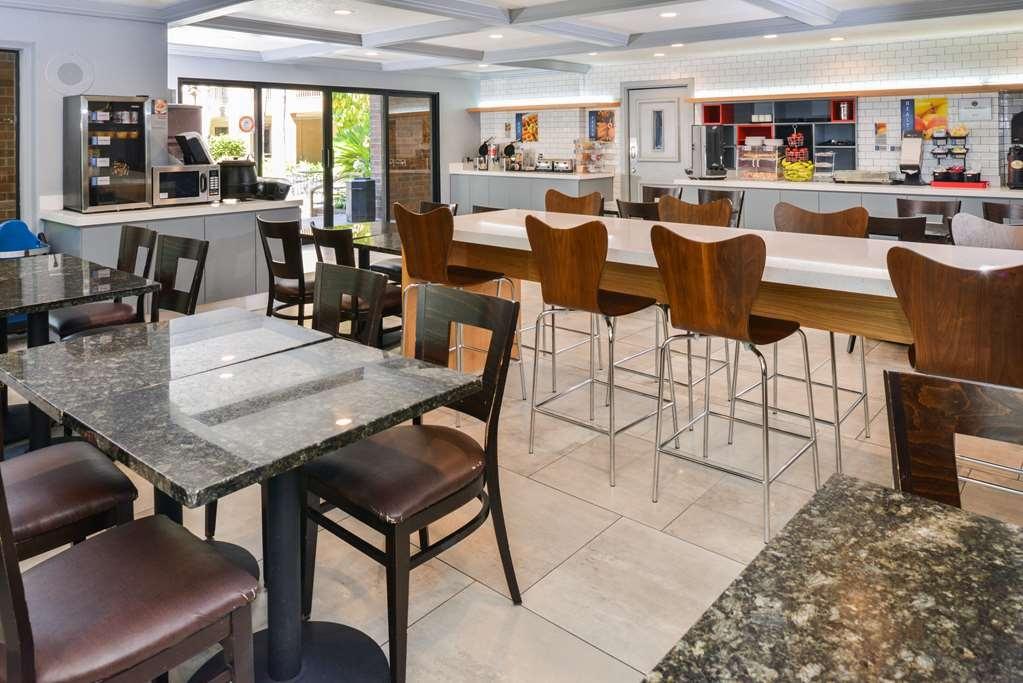 Best Western Plus Meridian Inn & Suites, Anaheim-Orange - Restaurant / Etablissement gastronomique