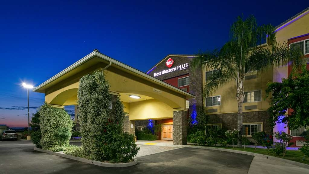 Best Western Plus Wasco Inn & Suites - Best Western Plus Wasco Inn & Suites