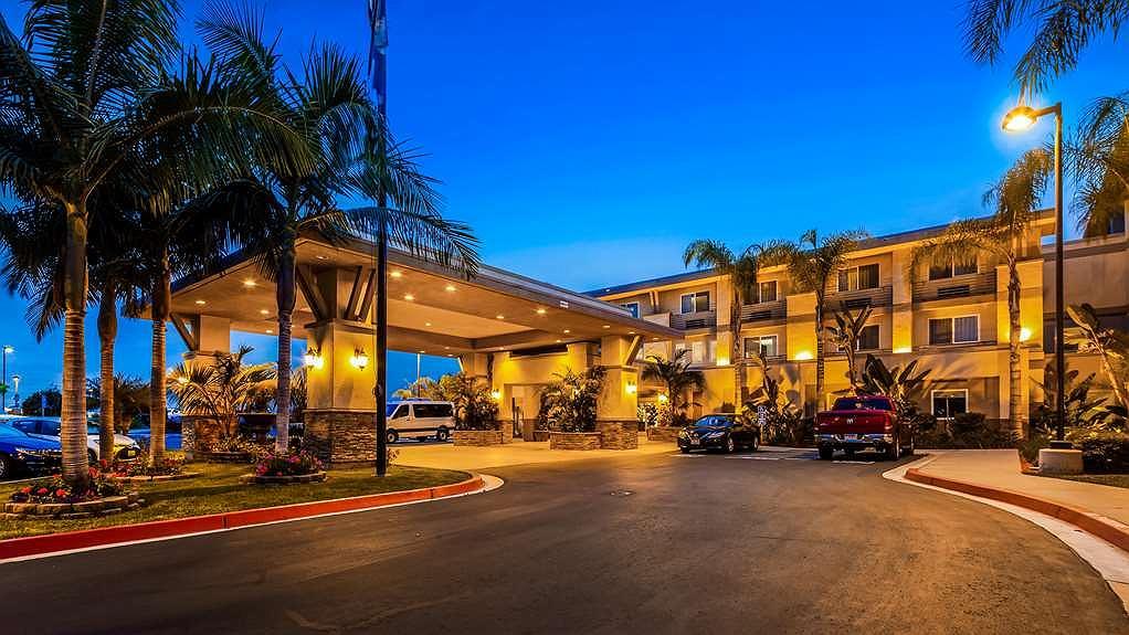 Best Western Plus Marina Gateway Hotel - Area esterna
