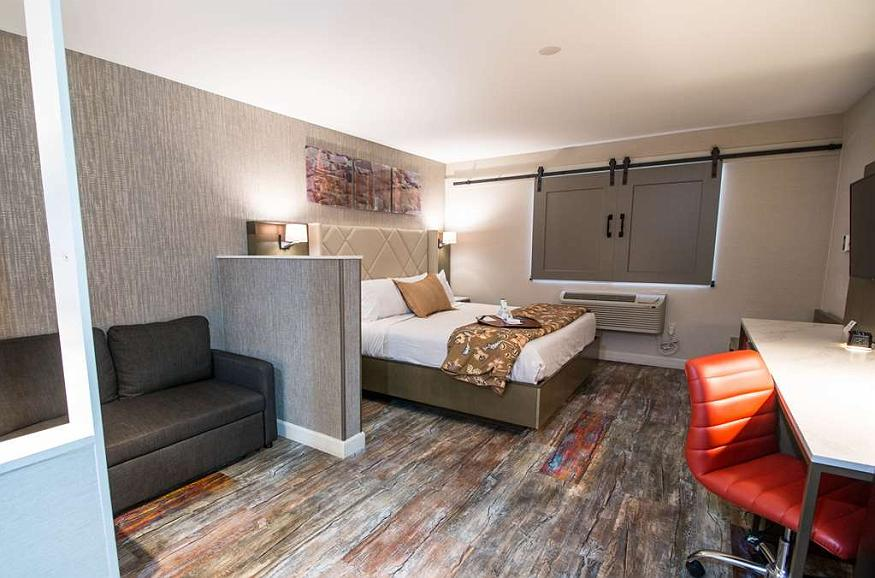 Fabulous Hotel In Mammoth Lakes Best Western Premier High Sierra Hotel Pdpeps Interior Chair Design Pdpepsorg