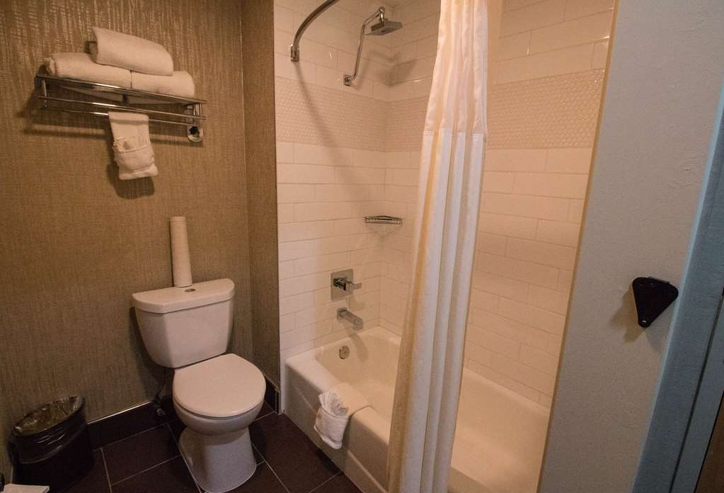 Best Western Plus High Sierra Hotel - Chambres / Logements