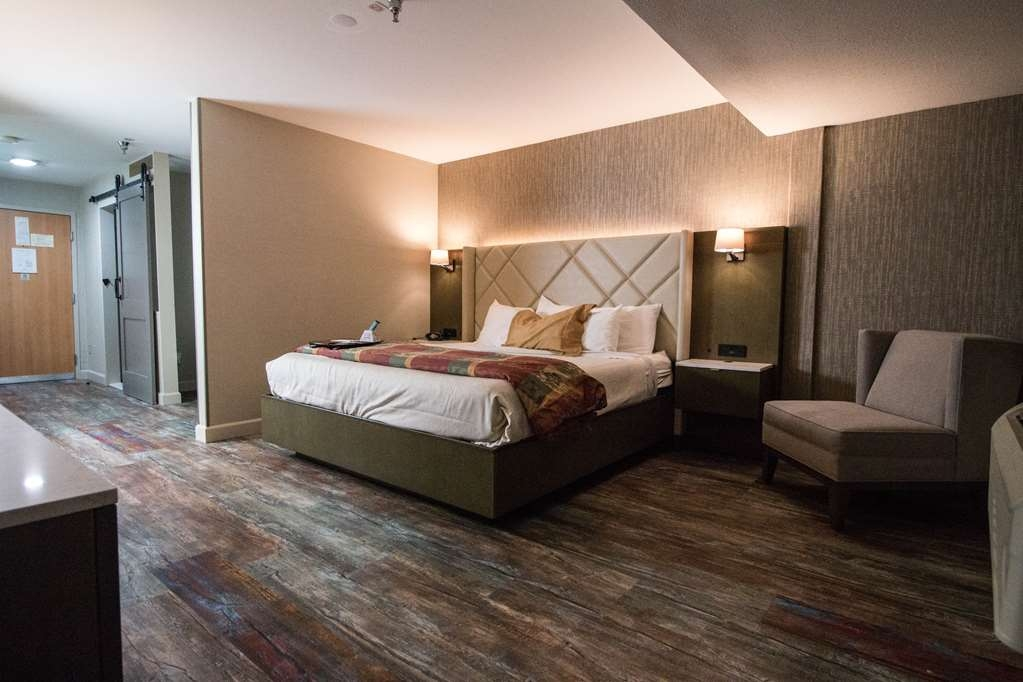 Best Western Plus High Sierra Hotel - Suite