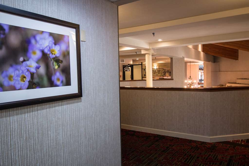 Best Western Plus High Sierra Hotel - Autres / Divers