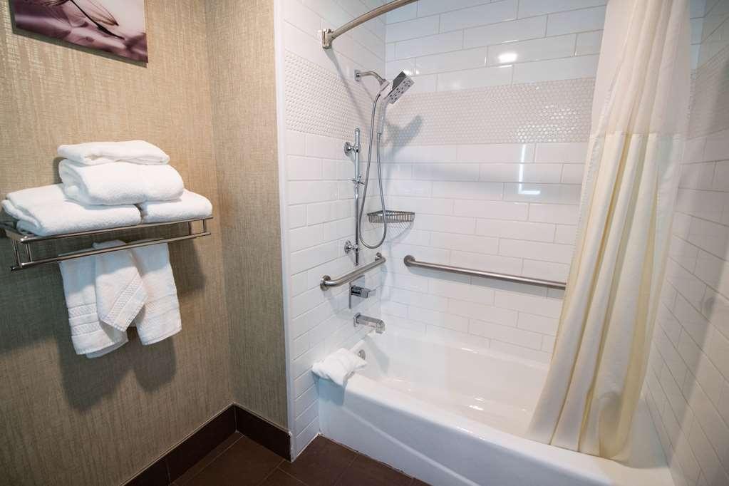 Best Western Plus High Sierra Hotel - Chambres / Logements