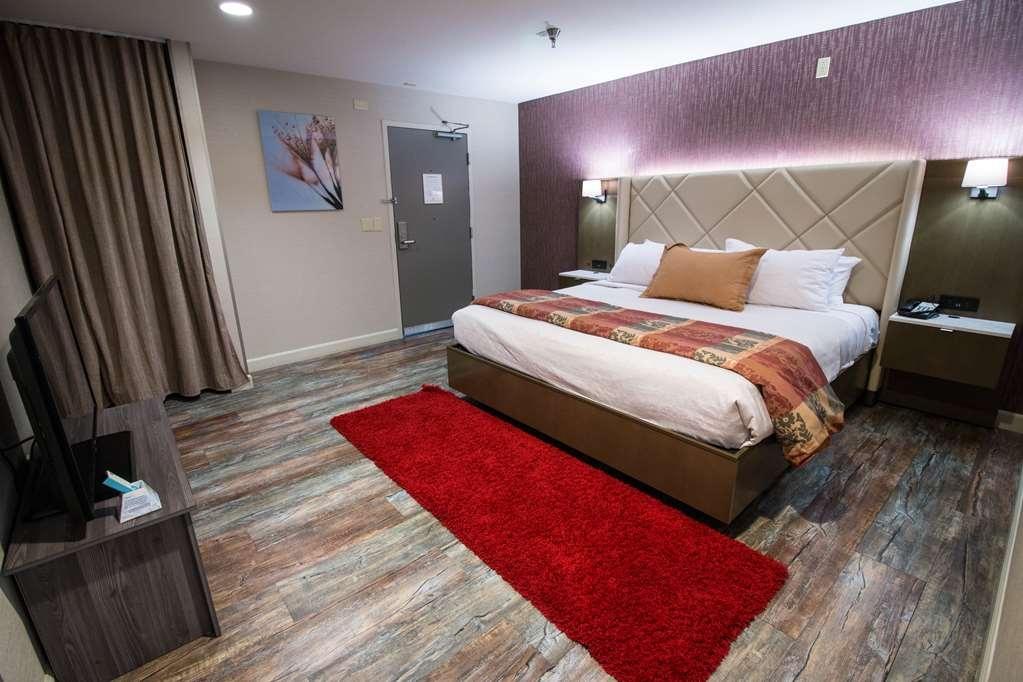 Best Western Plus High Sierra Hotel - Suite