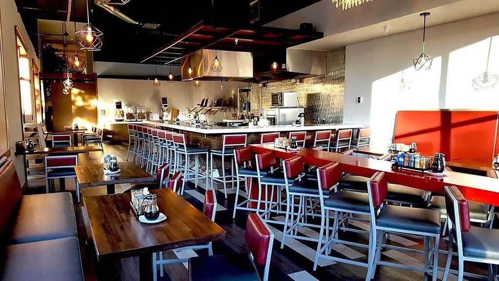Best Western Plus High Sierra Hotel - Restaurant / Etablissement gastronomique