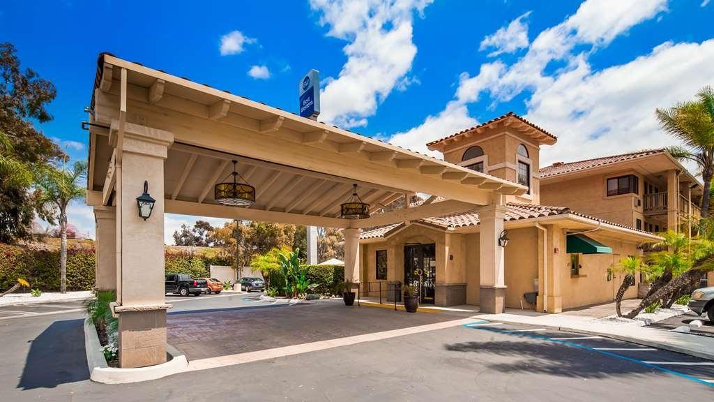 Best Western Chula Vista/Otay Valley Hotel - Façade