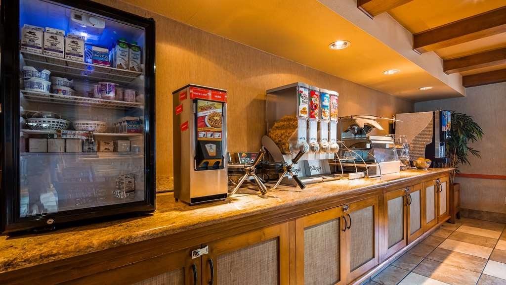Best Western Chula Vista/Otay Valley Hotel - Restaurant / Etablissement gastronomique